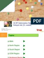 3G Optimization Ph3 Report_NOE_Hotspot(CL Week8)