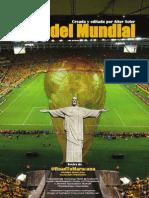 Guía Del Mundial de Brasil 2014