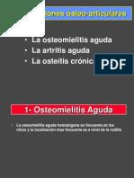 Osteomielitis Agudas