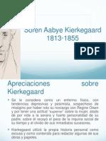 Sören Aabye Kierkegaard