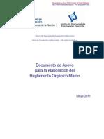 ROM_Documento Apoyo Para DES_Mayo2011