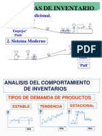 Generalidades de Logistica de Inventarios