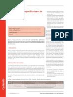 2013 Normas Chinas de Especificaciones de Cementos