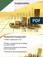 (86144907) metodos presupuestales