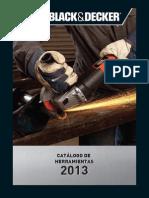 Catalogo BD 2013 Completo