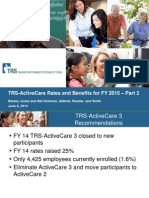 TRS ActiveCare PP2