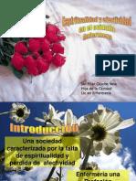 Espiritualidad y Afectividad en El Cuidado de Enfermeria