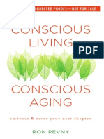 Conscious Living, Conscious Aging - Chapter One