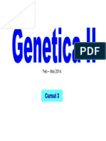 Genetica II C3