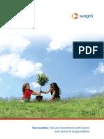 sungris brochure