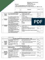 Planificare Calendaristica Vi Algebra