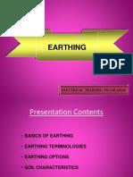 Earthing Handout