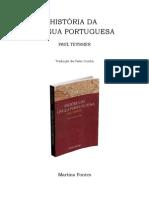 paul teyssier - história da língua portuguesa