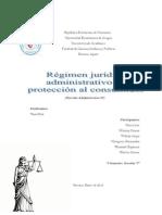 REGIMEN JURIDICO ADMINISTRATIVO DE PROTECCION AL CONSUMIDOR.docx
