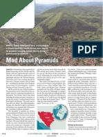 Bosnia - Mad ABout Pyramids