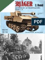 Waffen Arsenal - Band 060 - Panzerjäger - 2. Band - Improvisationen, Zusammenbauten auf Beutewaffen.pdf