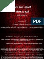 Royal Ball Viena - New Year Concert