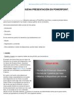 Profeland.com-cmo Hacer Una Buena Presentacin en Powerpoint Segunda Parte