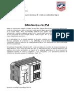 Introducción a Los PLC