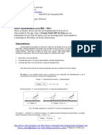 10 - Guía Nº10 De Contenido PSU Física - Trabajo - Energia y potencia