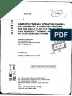 Shaberth Users Manual