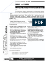 [Xxxx] Syllabus - Oracle Database 11g Administration Workshop I (1Z0-052) by Ari 050614