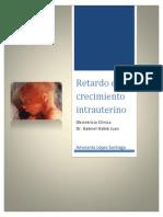 Retardo en El Crecimiento Intrauterino_Amaranta L.S