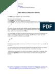 02 - Guía Nº2 De Contenido PSU Fisica - Vectores