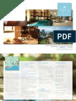 Factsheet_Hotel Porto Mare_PT