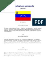 Cronología de Venezuela.pdf
