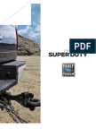 2015 Ford Super Duty Brochure