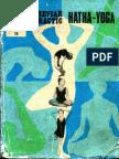Breviar Practic de Hatha Yoga - Ion Vulcanescu