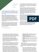 The High Performance Court Framework