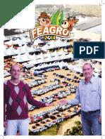 Revista Feagro 2014