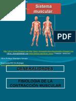 20 - Presentación 20 - Sistema Muscular