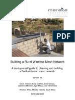 membangun jaringan WIFI di rumah