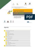 Prezentare Ziua 2 - Fundamentele Procesului Antreprenorial - Univ Dunarea de Jos - Braila - Martie 2012