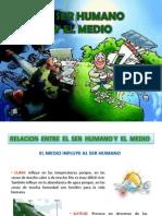 SOCIALES 1 º SER HUMANO Y EL MEDIO.pptx