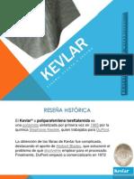 Kevlar Fernando