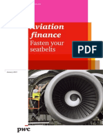 Pwc Aviation Finance Fastern Your Seat Belts PDF