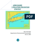 Long Island Pesticide Pollution Prevention Strategy