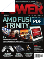 POWER Amd Fusion Trinity