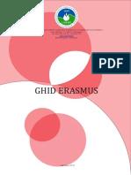 Ghid Erasmus
