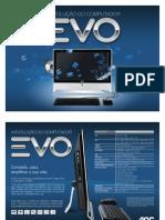 Catalogo Evo