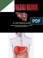 Hepatologi-klinik