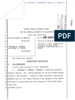 Markell Olson Indictment