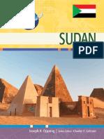 Joseph R. Oppong Sudan Modern World Nations 2010