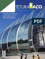 Revista Arquitetura & Aço 37