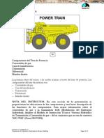 Manual Tren Potencia Camion Minero 793c Caterpillar