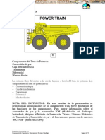 Manual Tren Potencia Camion Minero 793c Caterpillar